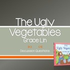 The Ugly Vegetables Discussion Questions