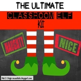 The Ultimate Classroom Elf Kit