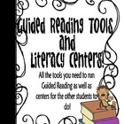 The Ultimate Guided Reading Resource!