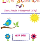 The Ultimate Life Science Unit
