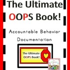 The Ultimate OOPS Book!