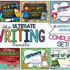 The Ultimate Writing Bundle All Year Long: Complete Set