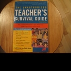 The Unauthorized Teacher&#039;s Survival Guide
