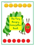 The Very Hungry Book Buddy