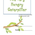  The Very Hungry Caterpillar Literacy Unit