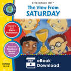 The View From Saturday Gr. 5-6 - Common Core Aligned