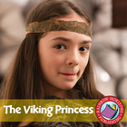 The Viking Princess Gr. 5-8