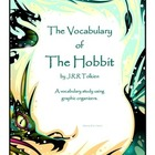 The Vocabulary of The Hobbit by J.R.R. Tolkien