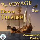 The Voyage of the Dawn Treader Assessment Packet