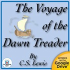 The Voyage of the Dawn Treader Novel Unit CD ~Common Core