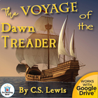 The Voyage of the Dawn Treader Novel Unit Common Core Aligned!