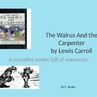 The Walrus And The Carpenter By Lewis Carroll