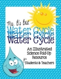 The Water Cycle Fold-Up