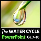 The Water Cycle - PowerPoint Presentation