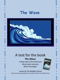The Wave -  The Diary of Anne Frank - Video Guide