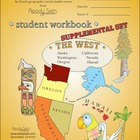 The West States Supplemental 32 Page Workbook
