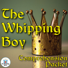 The Whipping Boy Comprehension Question Packet