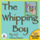 The Whipping Boy Novel Unit CD ~ Common Core Aligned!