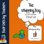 The Whipping Boy by Sid Fleischman Book Unit