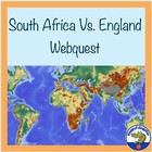 The White Giraffe - Webquest Comparing South Africa and England