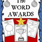 The Word Awards
