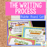The Writing Process (5 Posters)