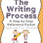 The Writing Process Packet