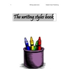 The Writing Styles Book