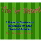 The &quot;er&quot; Sisters Sign and Activities