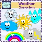The weather clipart