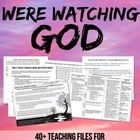 Their Eyes Were Watching God Lesson Plans, Activities, & More!