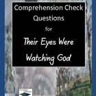 Their Eyes Were Watching God Study Guide Questions - Entire Novel
