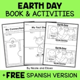 Thematic Mini-Book - Earth Day - A Global Holiday Tradition