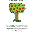 Thematic Unit: Apples, Apples, Apples!!