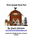 Thematic Unit: First Grade Farm Fun