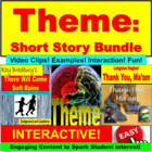 Theme: JUMBO Lessons and Notes PowerPoint