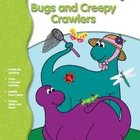 Theme-a-Saurus Bugs and Creepy Crawlers