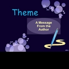 Theme and Topic Powerpoint