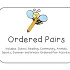 Themed Ordered Pairs