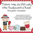 There Was An Old Lady Who Swallowed A Rose: Speech and Lan