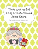There Was An Old Lady Who Swallowed Some Books