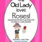 There Was An Old Lady Who Swallowed a Rose-Sequencing