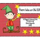 There Was an Old Elf: A Magical Literacy Unit
