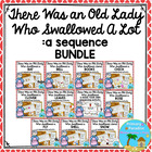 There Was an Old Lady Who Swallowed A Lot- Sequence Bundle