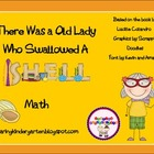 There Was an Old Lady Who Swallowed a Shell Math Unit