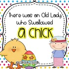 There was an old Lady Who Swallowed A Chick- Sub Tub Mini Unit