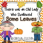 There was an old Lady Who Swallowed Some Leaves- Sub Tub M