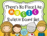 """There's No Place Like MUSIC"" Advocacy Bulletin Board: Pri"