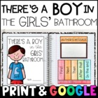 There's a Boy in the Girls' Bathroom by Louis Sachar: Unit