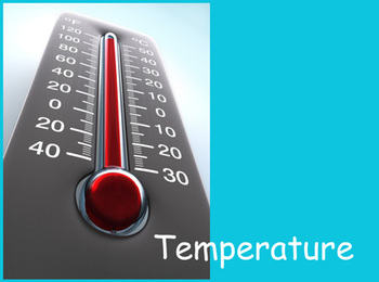 Thermometers and Temperature